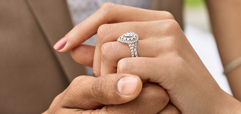 Find Your Lost Wedding Or Engagement Ring